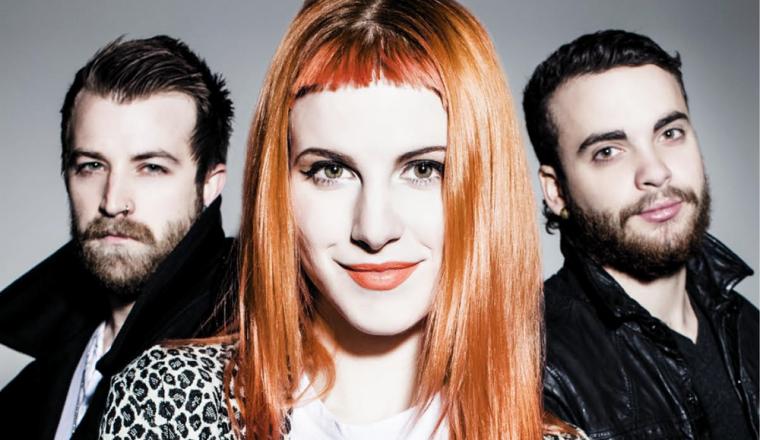 Band Paramore